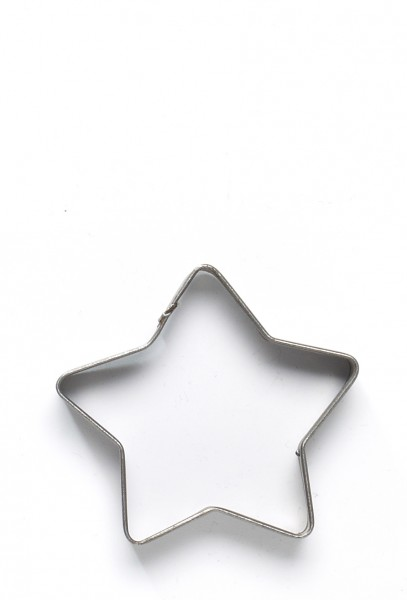 Plätzchen Keks Ausstecher vintage Stern